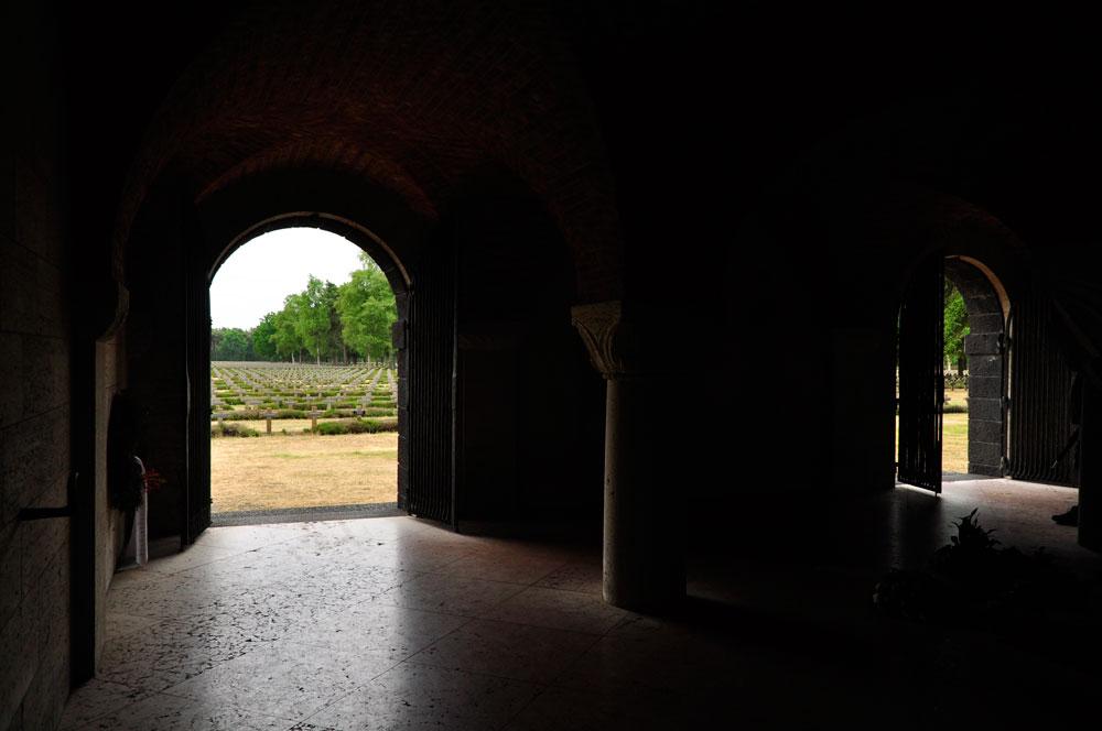 Soldatenfriedhof_Belgien_141_WEBSoldatenfriedhof in Lommel