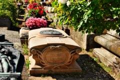 Friedhof mit Auszeichung: St. Johannis