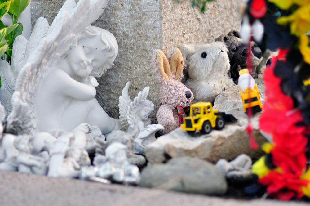 Kindergrab, Schwaigern (Lkr. HN)