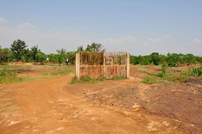 Friedhof, Kenia